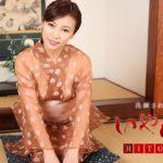 【無修正】HITOMI【洗練された大人のいやし亭 ~絶倫女将がゲスエロご奉仕致します~】の画像と感想・レビュー